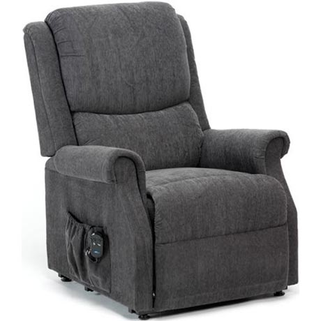 Indiana rise and recline chair