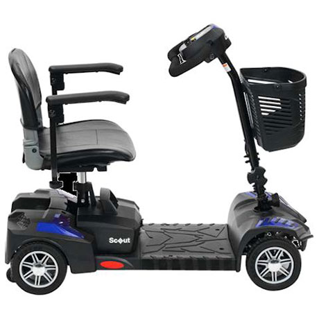 Drive Medical Scout Mobility Scooter