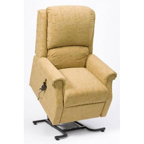 The Baldock rise and recline chair