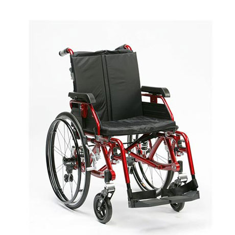 Enigma K Wheelchair
